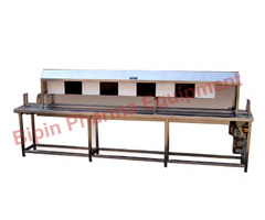 Manual Inspection Machine With Bw Hood